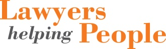 LawyersHelpingPeople