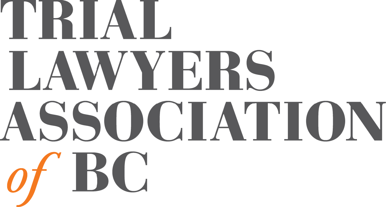 TLABC – Trial Lawyers Association of BC
